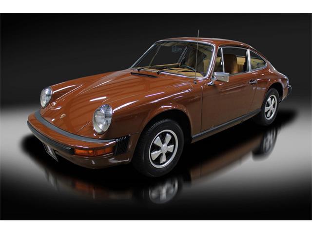 1976 Porsche 912 | 896108