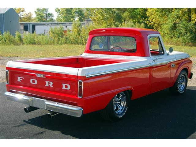 1966 Ford Pickup | 896111