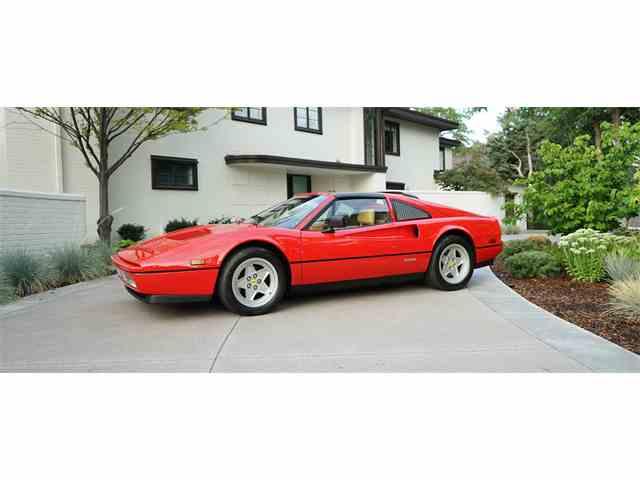 1987 Ferrari 328 GTS | 896113