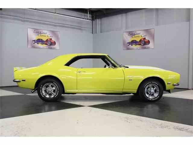 1968 Chevrolet Camaro | 896114