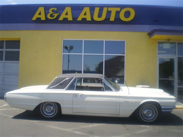 1964 Ford Thunderbird | 896119