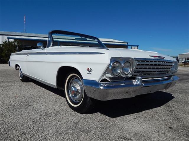 1962 Chevrolet Impala | 896128