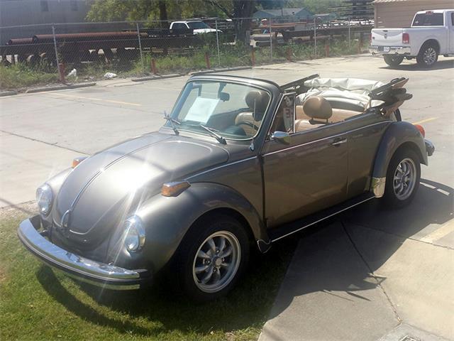 1978 Volkswagen Super Beetle | 896134