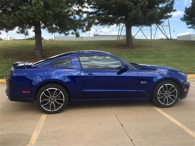 2013 Ford Mustang GT | 896137