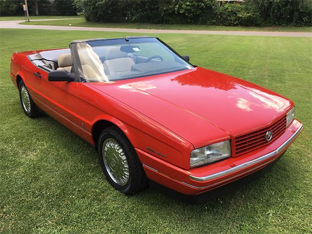 1993 Cadillac Allante | 896143