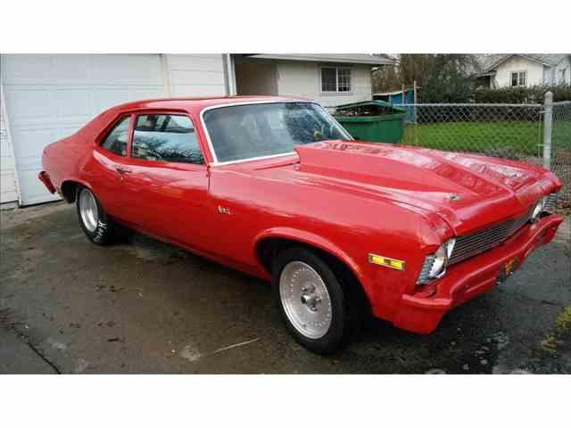 1972 Chevrolet Nova | 896148