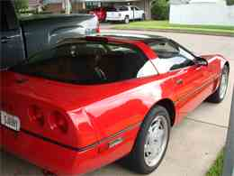 Picture of '89 Corvette - J7H4
