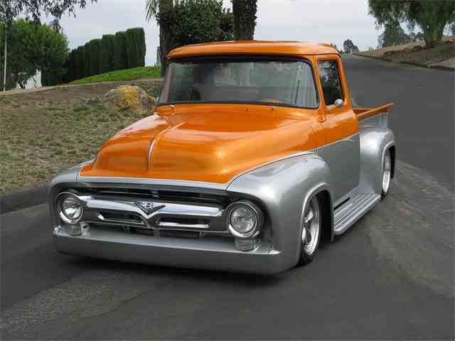 1956 Ford F100 | 896153