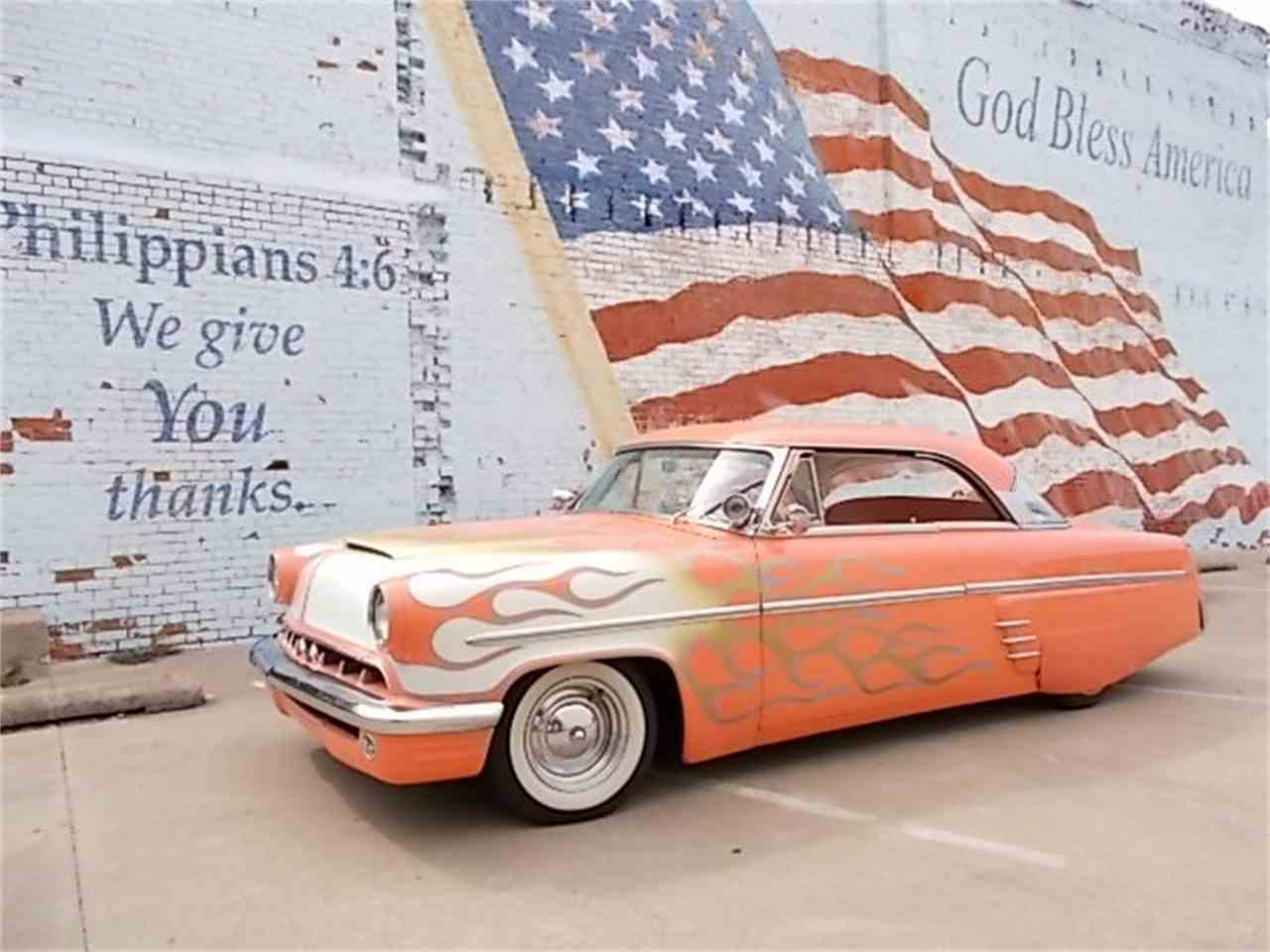 Large Picture of '53 Monterey - J7HG