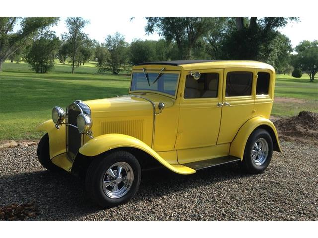 1931 Ford Model A | 896166
