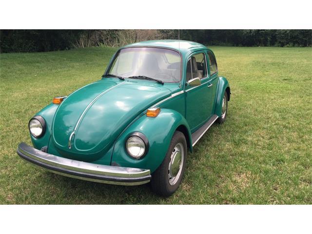 1974 Volkswagen Beetle | 896167
