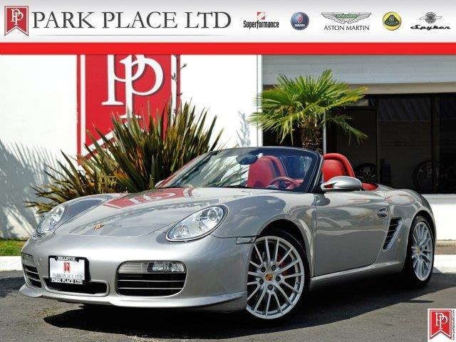 2008 Porsche Boxster | 890617