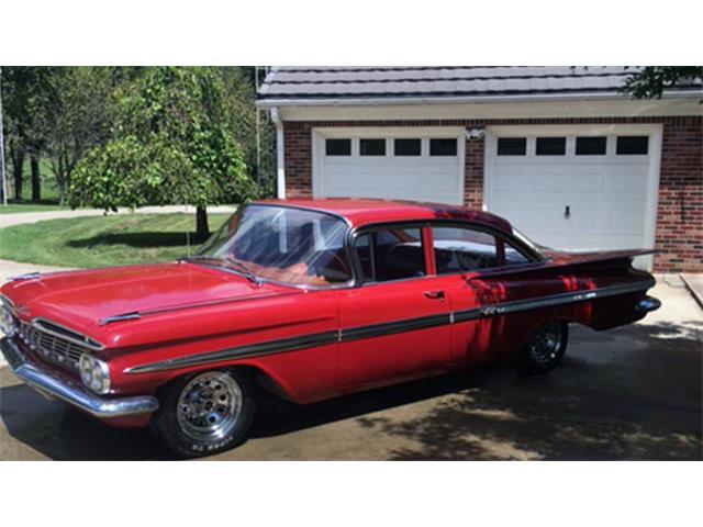 1959 Chevrolet Impala | 896174