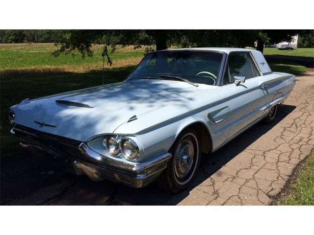 1965 Ford Thunderbird | 896175