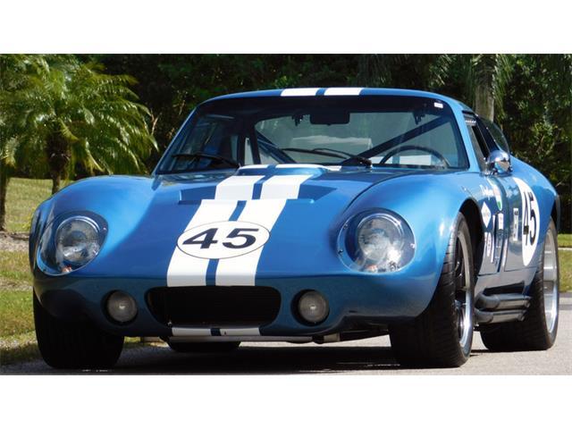 1965 Shelby Daytona | 896179