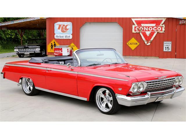 1962 Chevrolet Impala | 896181