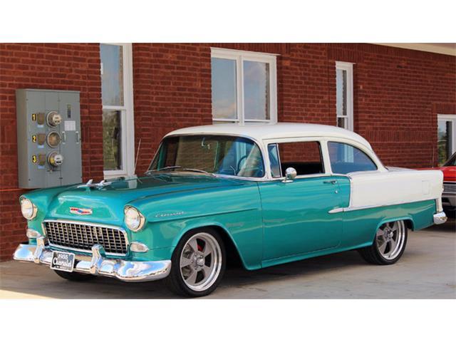 1955 Chevrolet 210 | 896182