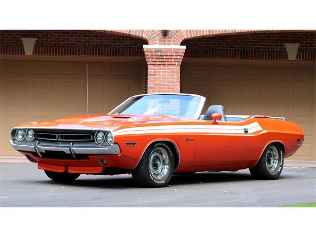 1971 Dodge Challenger | 896183