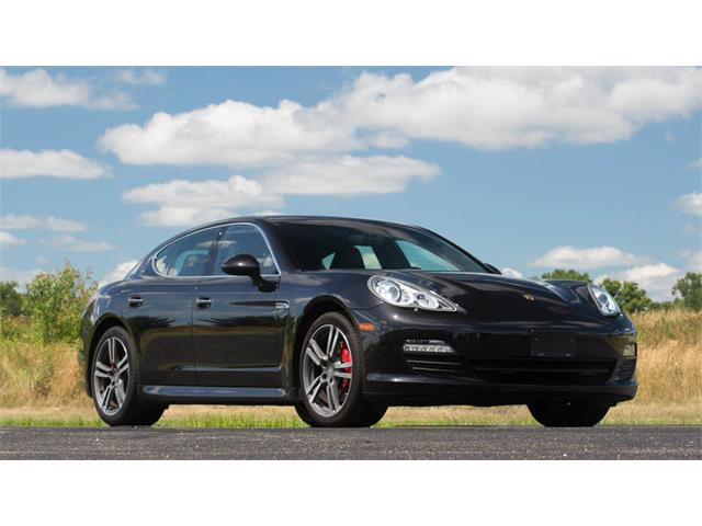 2010 Porsche Panamera | 896185
