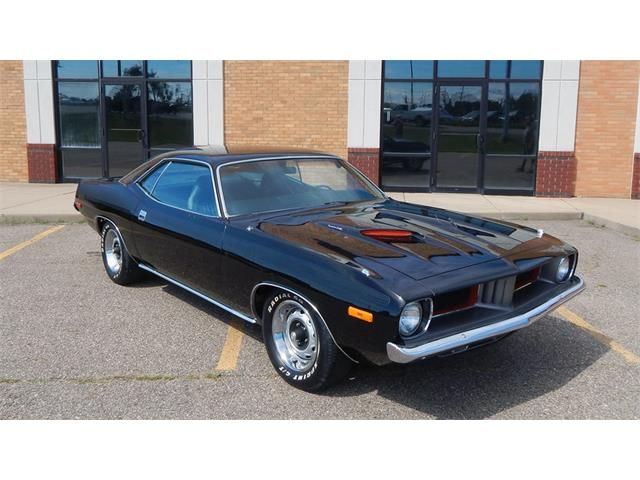 1973 Plymouth Barracuda | 896186