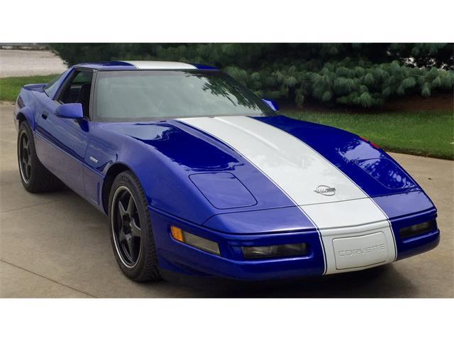 1996 Chevrolet Corvette | 896189
