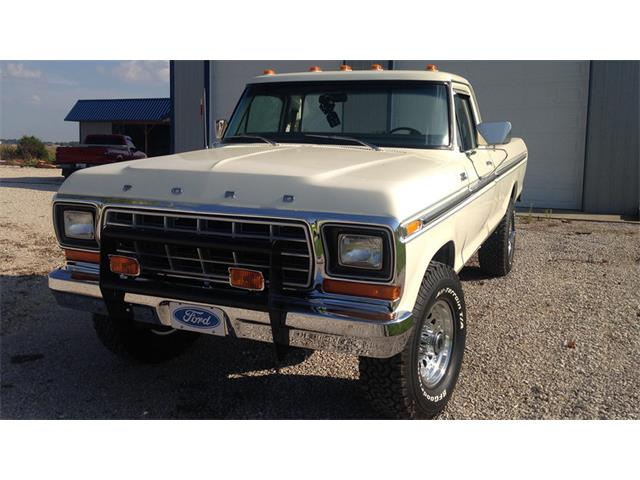 1979 Ford F360 | 896191