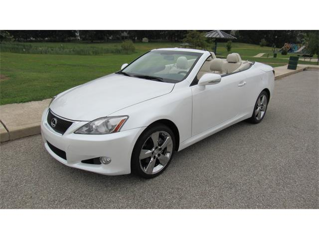 2010 Lexus IS250 | 896192