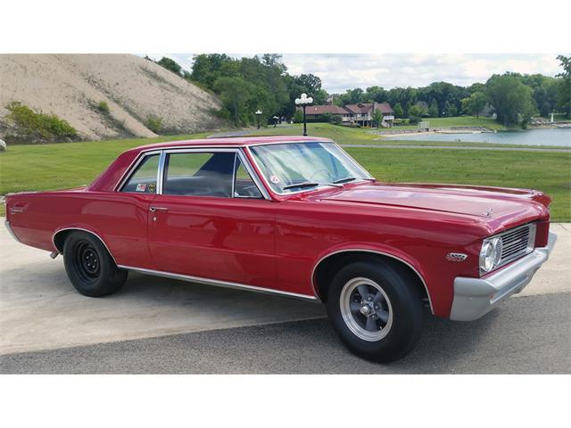 1964 Pontiac Tempest | 896203