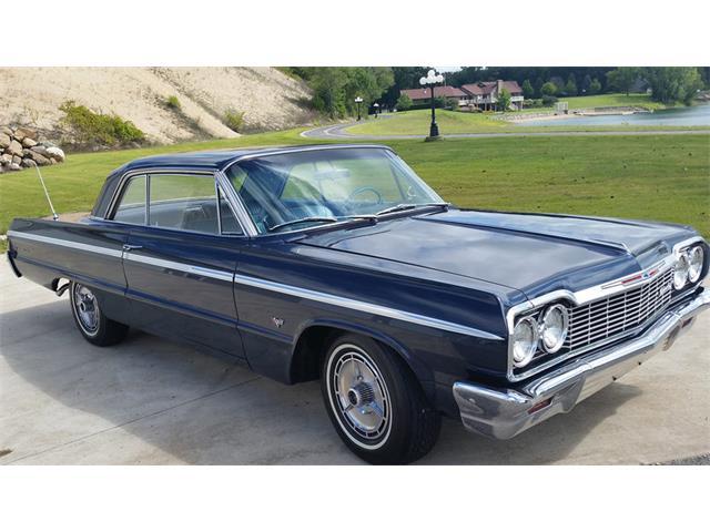 1964 Chevrolet Impala SS | 896204