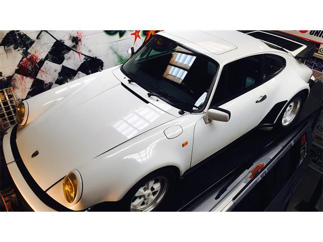 1984 Porsche 930 Turbo | 896205