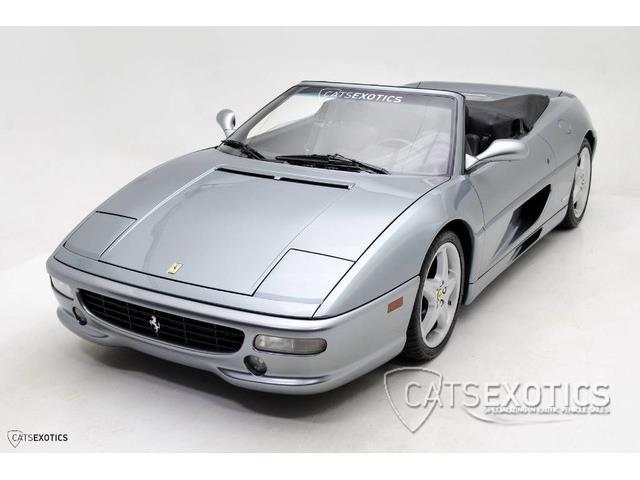 1997 Ferrari F355 | 896216