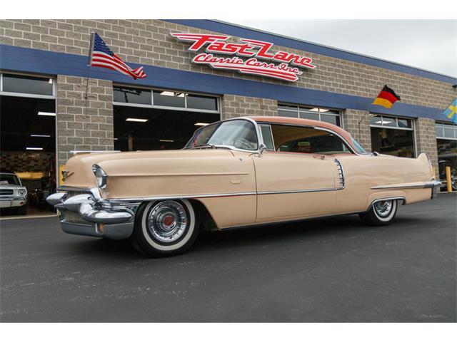 1956 Cadillac Series 62 | 896217