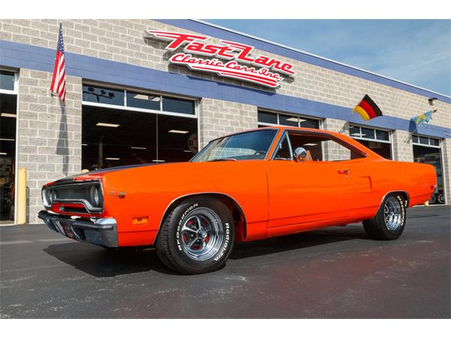 1970 Plymouth Road Runner | 896218