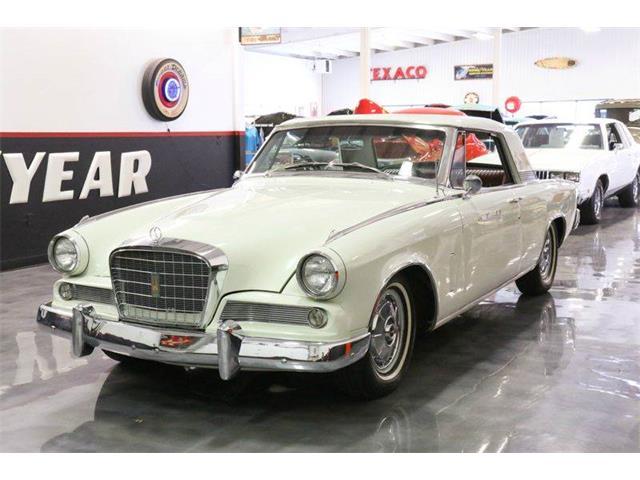 1964 Studebaker Hawk | 896222