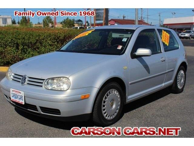 2000 Volkswagen Golf | 896223