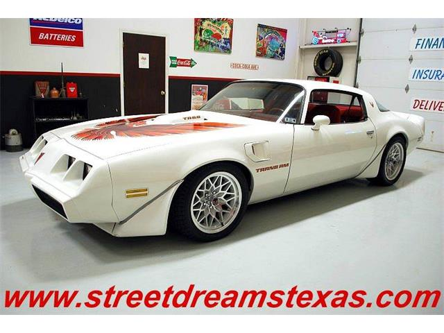 1979 Pontiac Firebird Trans Am | 896227