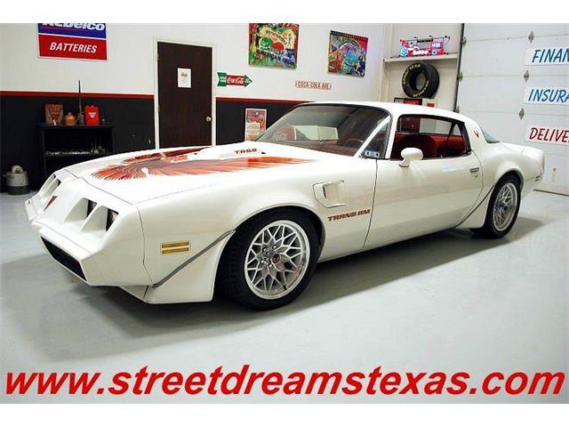 1979 Pontiac Firebird Trans Am | 896227