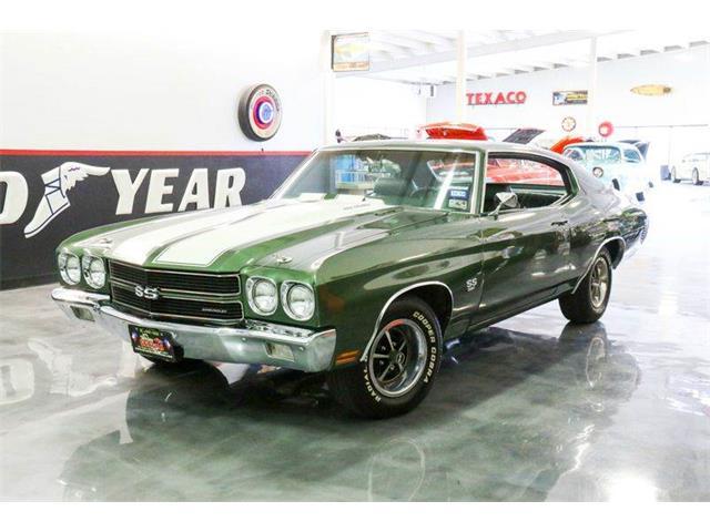 1970 Chevrolet Chevelle | 896228