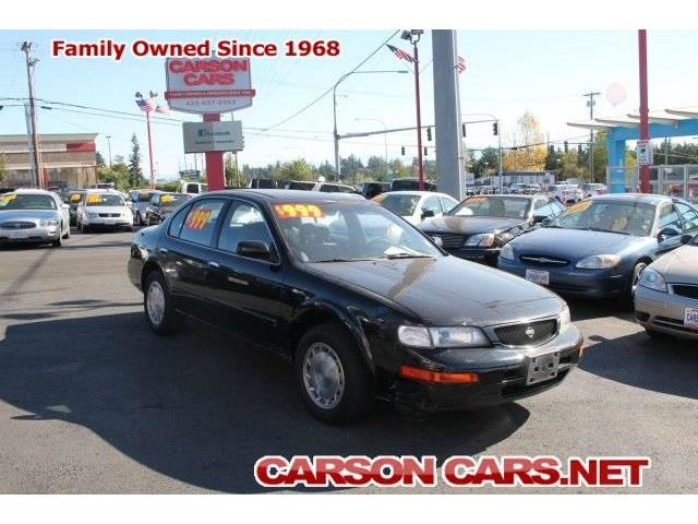 1995 Nissan Maxima | 896240
