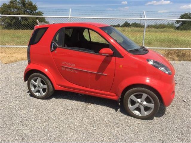 2008 Wheego Electric Car | 896245