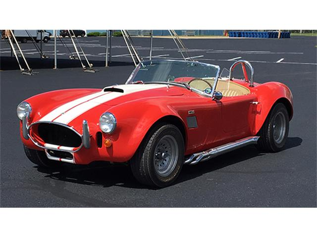 1965 Shelby Cobra Replica | 896247