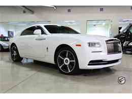 Picture of '15 Rolls Royce Silver Wraith Offered by Fusion Luxury Motors - J7K3
