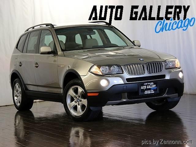 2008 BMW X3 | 896267