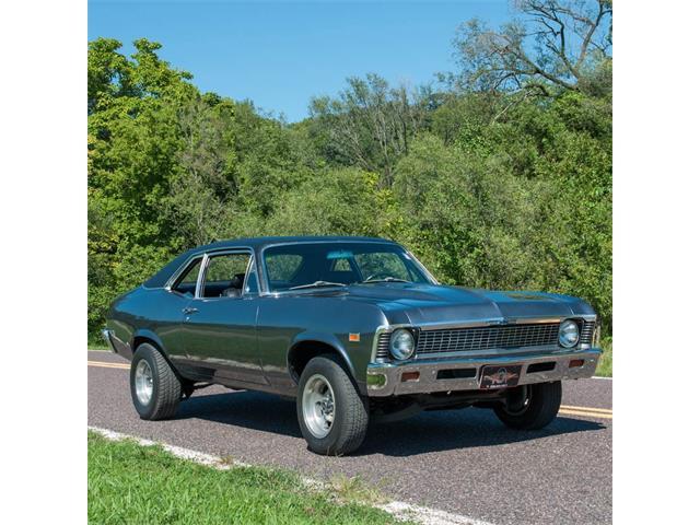 1969 Chevrolet Nova | 896268