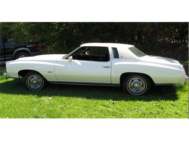 1976 Chevrolet Monte Carlo | 890627