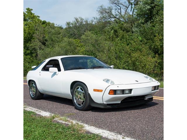 1979 Porsche 928 | 896270