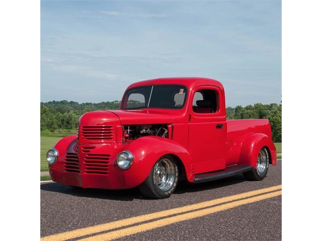 1941 Dodge Pickup | 896271