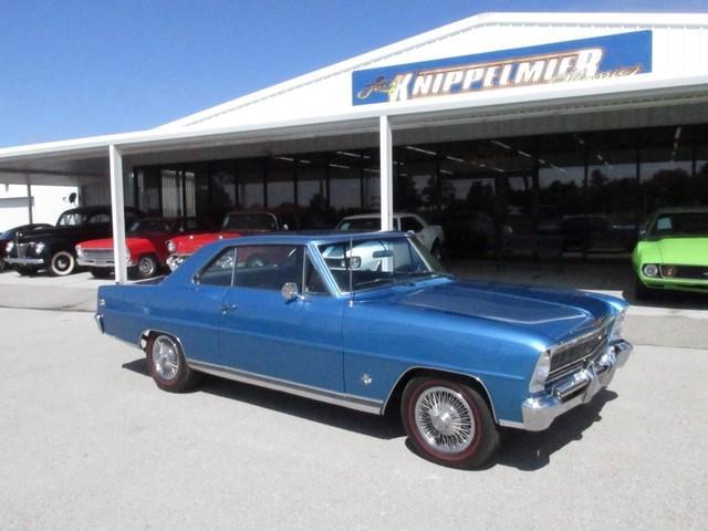 1966 Chevrolet Nova | 896274