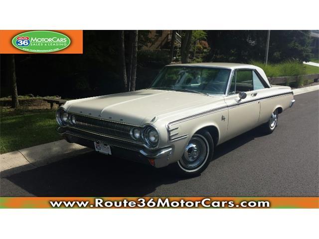 1964 Dodge 440 | 896275