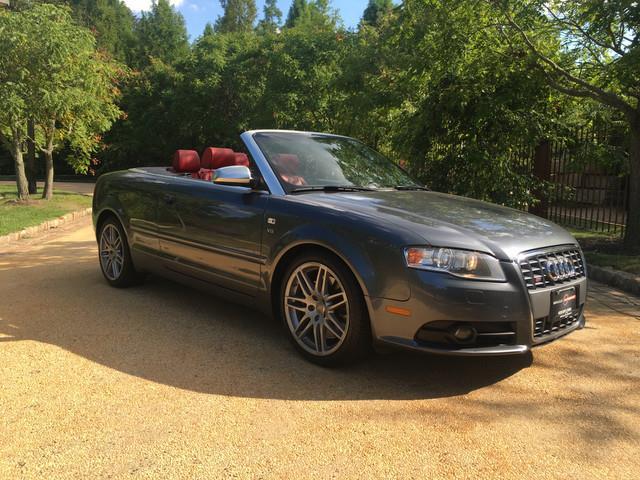 2009 Audi S4 | 896276